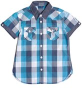GUESS Gingham Shirt (8-18)