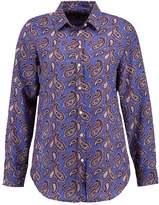 Banana Republic DILLON Shirt royal blue