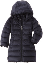 Moncler Girls' Navy Majeure Jacket
