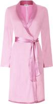 WINDFLOWER Short night robe
