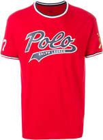 Polo Ralph Lauren vintage logo T-shirt