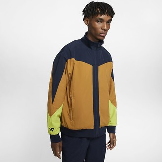 Nike Men's Reversible Track Jacket Russell Westbrook x Opening Ceremony