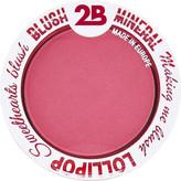 2B Colours Mineral Blush Lollipop