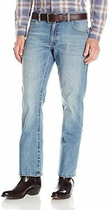 Wrangler Men's 20x Vintage Bootcut Slim Fit Jean
