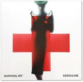 Assouline Survival Kit: Lifestyle Book