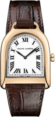 Ralph Lauren Small Rose Gold
