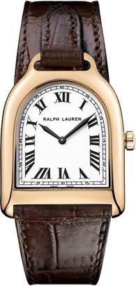 Ralph Lauren Small Rose Gold