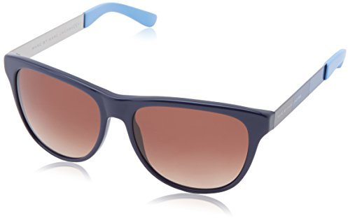 Marc by Marc Jacobs Women's MMJ408S Wayfarer Sunglasses