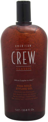 American Crew 33.8Oz Firm Hold Styling Gel