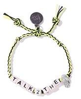 Venessa Arizaga Women's Talk to the Hand Bracelet of Length 20.32cm