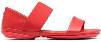 Camper Right Nina elasticated sandals
