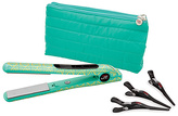 Chi Aquamarine Smart GEMZ Volumizing 1'' Iron Set
