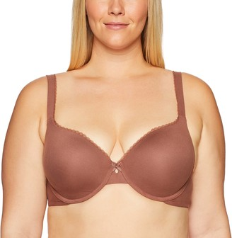 Paramour Women's Sensational T Shirt Bra Bra