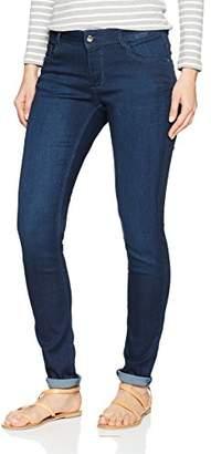 S'Oliver Women's 14.803.71.4663 Skinny Jeans, (Blue Denim Stretch 59z5), 34W x 32L