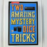 Nest Children's Magic Trick Mystery Dice