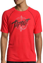 Tapout Driven Graphic Tee