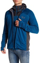 Mountain Hardwear Desna Grid Jacket
