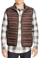 Michael Kors Channel Quilted Down Vest - 100% Bloomingdale's Exclusive