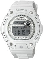 Casio Women's Baby-G BLX100-7 Resin Quartz Watch