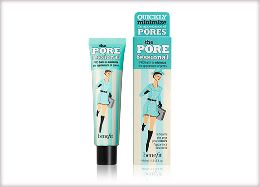 Benefit the POREfessional value size PRO balm to minimize the appearance of pores ($62 value)
