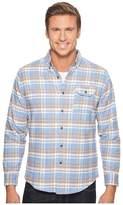 VISSLA Central Coast Long Sleeve Flannel