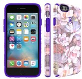 Speck 'Candyshell Inked' Iphone 6 & 6S Case - Purple