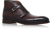 Magnanni Vadal Dble Buckle Boot
