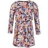 Paul Smith Floral Print Woven Dress