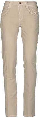 Carlo Chionna Casual pants - Item 13274753MG