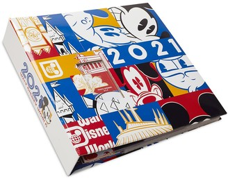 Disney Mickey Mouse and Friends Photo Album Walt World 2021 Medium