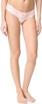 L'Agent by Agent Provocateur Cateline Boy Shorts