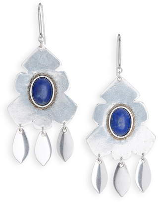 Isabel Marant Adama Drop Earrings