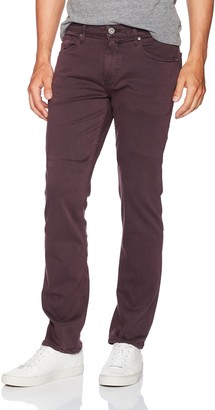 Paige Men's Federal Slim Straight Leg Jean