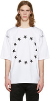 Ueg White Finis Europae T-shirt