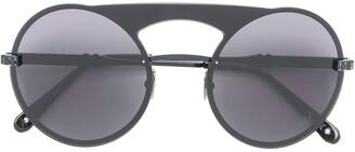 Philipp Plein Bubble sunglasses
