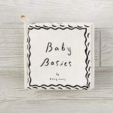 Plush Baby Basics Book