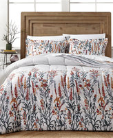 Jessica Sanders Senna 3-Pc. Reversible Full/Queen Comforter Set