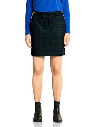 Street One Women's 360497 Happy Skirt,18 (Size: )