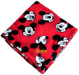 Disney Mickey Mouse Fleece Throw - Personalizable