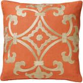 OKA Ophelia Linen Cushion Cover