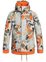 DC NEW ShoesTM Teens Ripley Snow Jacket Winter