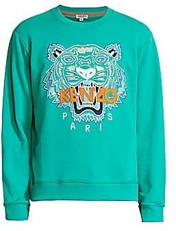 Kenzo Men's Classic Tiger Sweatshirt