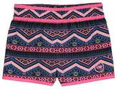 Hot Tuna Kids Carib Short Girls Shorts Pants Trousers Bottoms Summer Casual