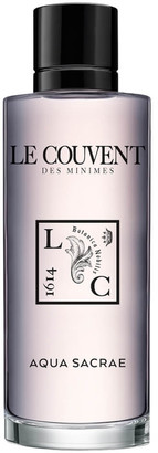 Le Couvent des Minimes Colognes Botaniques Aqua Sacrae (Various Sizes) - 200ml