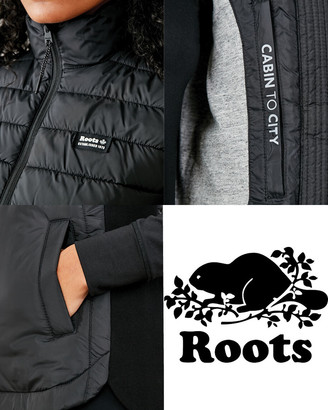 Roots Journey Hybrid Vest