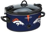 Crock Pot Crock-Pot NFL Crock-Pot® Cook & Carry Slow Cooker- Various Teams- SCCPNFL600