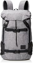 Nixon Men's Landlock Backpack Set