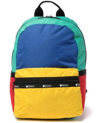 Le Sport Sac Jasper Backpack