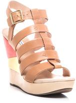 Diane von Furstenberg Oceana wedge shoes