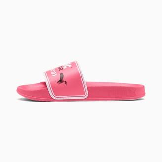 Puma x SONIC Leadcat Little Kids' Slides